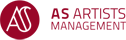 ASArtists Logo